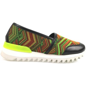 Chaussures Femme Slip ons Greymer AP809 noir