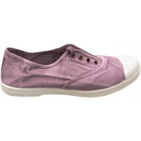 Chaussures Femme Baskets basses Natural World NAW102E633au grigio