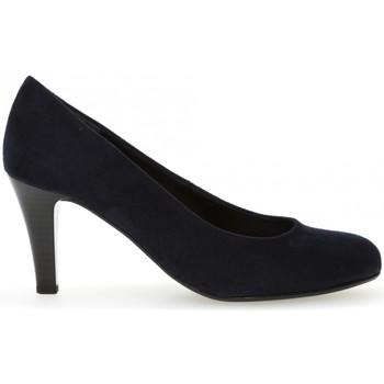 Chaussures Femme Escarpins Gabor Escarpins Bleu