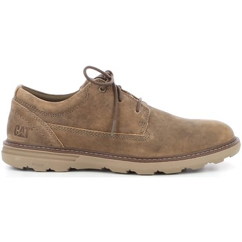 Chaussures Homme Derbies Caterpillar Oly BEIGE
