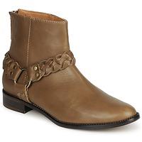 Chaussures Femme Boots Emma Go MARLON marron
