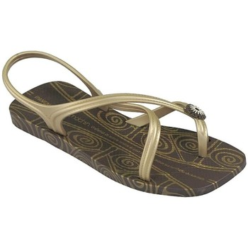 Chaussures Fille Sandales et Nu-pieds Ipanema Sandal GB Ikatu Kids Beige