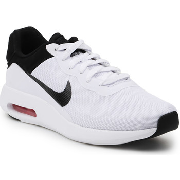 Chaussures Homme Baskets basses Nike Air Max Modern Essential 844874-101 biały