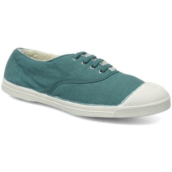 Bensimon Marque Basket Ten0656 Emeraude