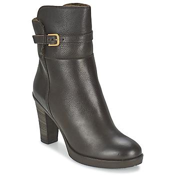 Bottines / Boots Fred de la Bretoniere COEVORDEN Marron 350x350
