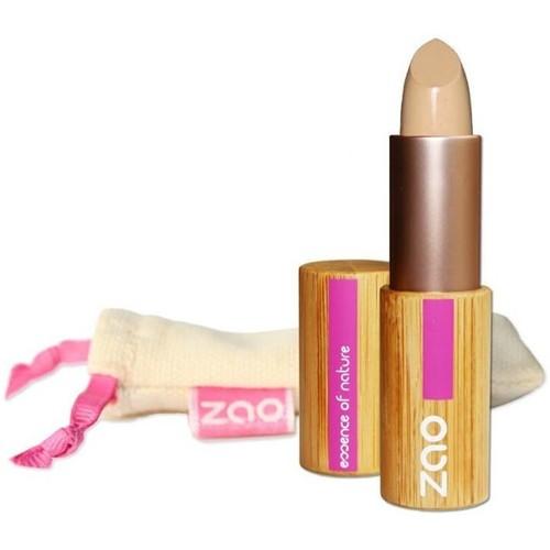 492 Beige Femme Anti cernesamp; Stick Bio Makeup Zao Correcteur Correcteurs Clair thdQsCr