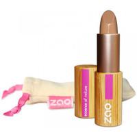 Beauté Femme Anti-cernes & correcteurs Zao Makeup Stick correcteur Bio Zao 493 brun rosé