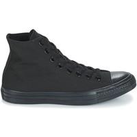 Chaussures Homme Baskets montantes Converse ctas hi mono toile noir
