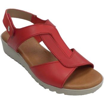 Rodri Femme Sandales   Sandale Simulant...