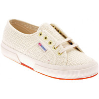 Chaussures Femme Baskets basses Superga 2750 Crochet Baskets basses