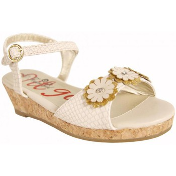 Sandales enfant Flower Girl 221001-B4600