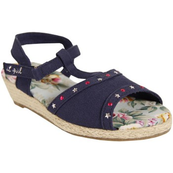 Chaussures Fille Sandales et Nu-pieds Flower Girl 221223-B4600 Rosa
