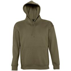 Vêtements Sweats Sols SLAM SPORT Verde