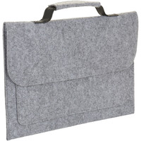 Sacs Porte-Documents / Serviettes Sols BRIXTON DOCUMENTS Gris