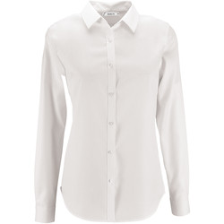 Vêtements Femme Chemises / Chemisiers Sols BRODY WORKER WOMEN Blanco