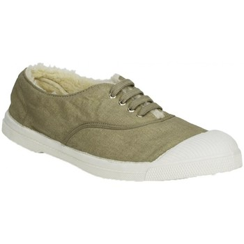 Chaussures Homme Baskets basses Bensimon Basket Homme Ten0116 Beige Beige