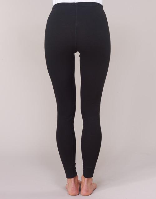Classic 3 Femme Damart Grade Leggings Noir TFulK1Jc35