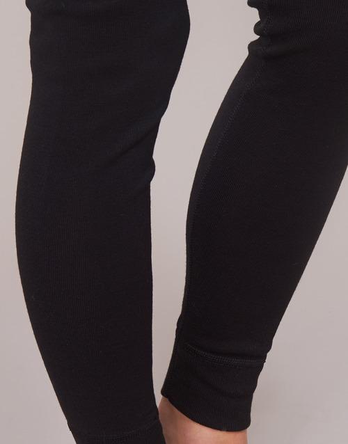 CLASSIC GRADE 3  Damart  leggings  femme  noir