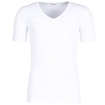 Sous-vêtements Homme Maillots de corps Damart CLASSIC GRADE 3 Blanc