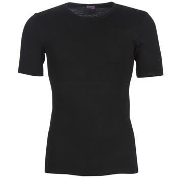 Sous-vêtements Homme Maillots de corps Damart CLASSIC GRADE 3 Noir