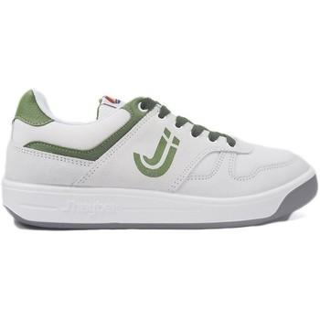 Chaussures J´hayber Zapatillas J´Hayber New Match Blanco-Verde