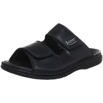 Chaussures Homme Mules Rieker 25590 noir
