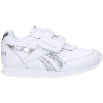 Chaussures Fille Baskets basses Reebok Sport DV4012 Niña Blanco blanc