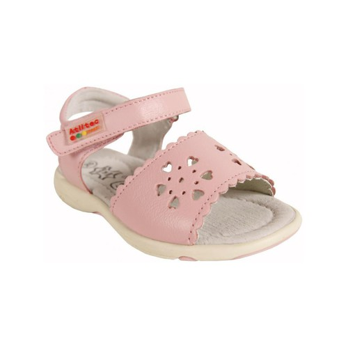 Chaussures Fille Sandales et Nu-pieds Happy Bee B115095-B2579 Rosa