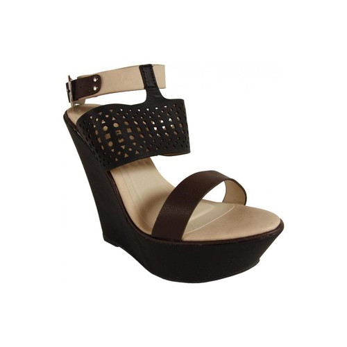 Chaussures Femme Sandales et Nu-pieds Top Way B703200-B7200 Negro