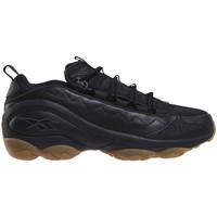 Chaussures Homme Baskets basses Reebok Sport Basket  DMX Noir
