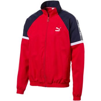 Vêtements Homme Coupes vent Puma Blousons  FD Rouge
