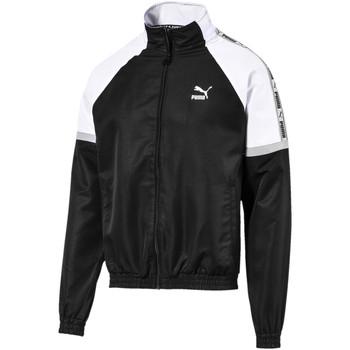 Vêtements Homme Blousons Puma Blousons  FD Noir