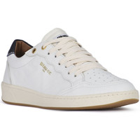 Chaussures Homme Baskets basses Blauer MURRAY WHITE Bianco