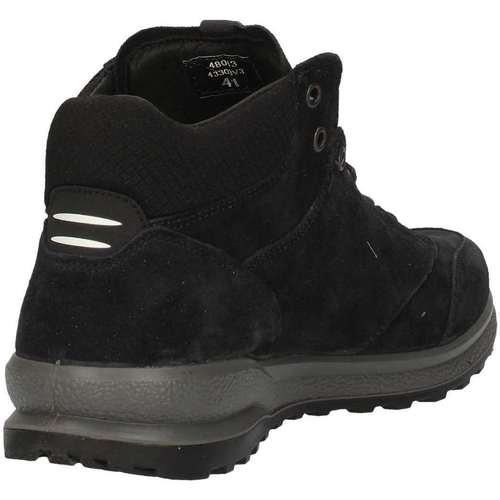Chaussures Homme 43303v3 Grisport Bleu Boots 8wn0kOP
