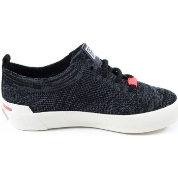 Chaussures Fille Baskets basses Gioseppo Baskets Tissu gris