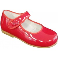 Chaussures Fille Ballerines / babies Críos 23574-18 Rouge