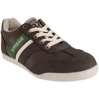 Chaussures Garçon Baskets basses New Teen 219893-B5300 Azul