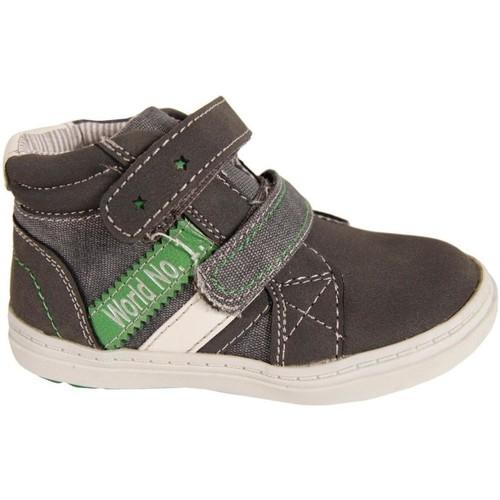 Chaussures Garçon Baskets montantes New Teen 222462-B1080 Azul