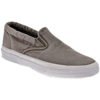 Chaussures Homme Baskets basses Sperry Top-Sider Striper Wash Baskets basses Gris