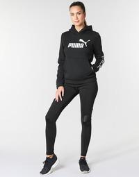 Vêtements Femme Leggings Puma TRAINING LEGGING Noir