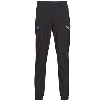 Noir Survêtement Puma De Woven Homme Bmw Vêtements Mms Pants Pantalons kZPOiuX