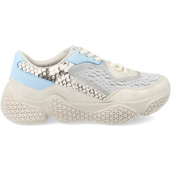Chaussures Femme Baskets basses Ainy G-225 Gris
