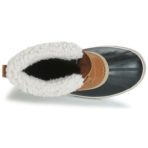 Homme Pac Bottes Nylon Chaussures De 1964 Neige Marron Sorel FJlKcT1
