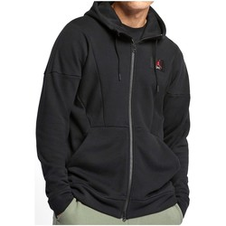 Vêtements Homme Sweats Air Jordan - Sweat à capuche zippé Flight Loop - AV2290 Noir