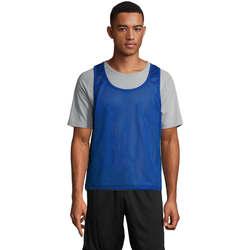 Vêtements Débardeurs / T-shirts sans manche Sols ANFIELD SPORTS Azul