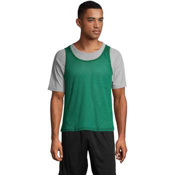 Vêtements Débardeurs / T-shirts sans manche Sols ANFIELD SPORTS Verde