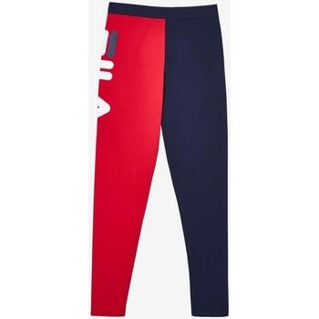 Vêtements Femme Leggings Fila 684248 multicolore