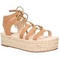Chaussures Femme Espadrilles MTNG 51096 Marr?n