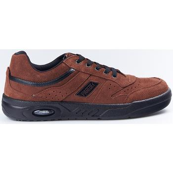 Chaussures Paredes Zapatillas Ecológico Marrón Cordón