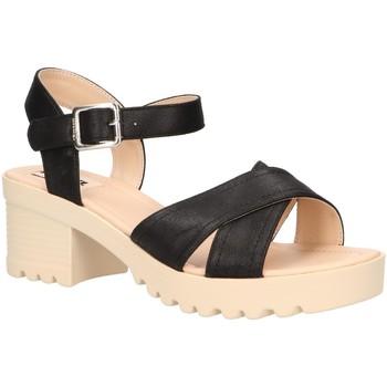 Chaussures Femme Sandales et Nu-pieds MTNG 57968 Negro